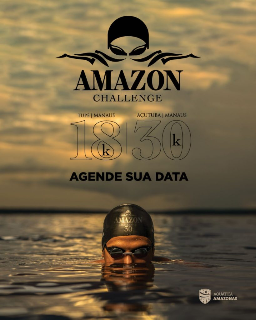 Amazon Challenge - agende sua data