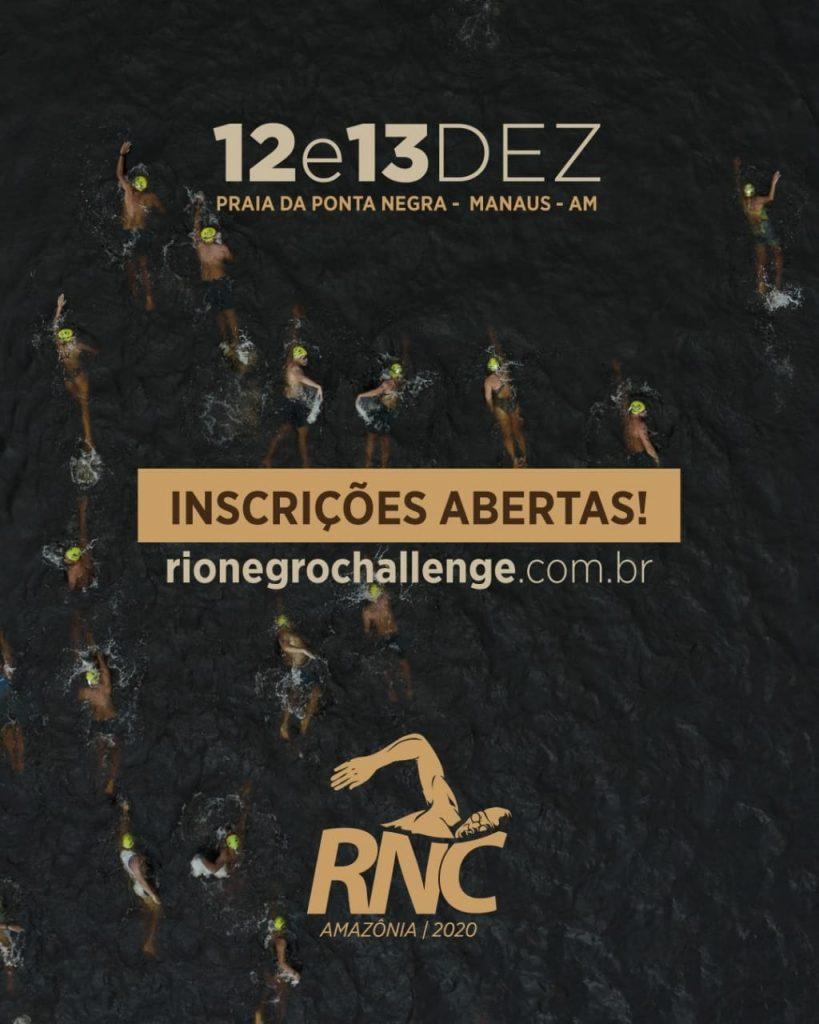 RNC 2020 - Inscrições abertas