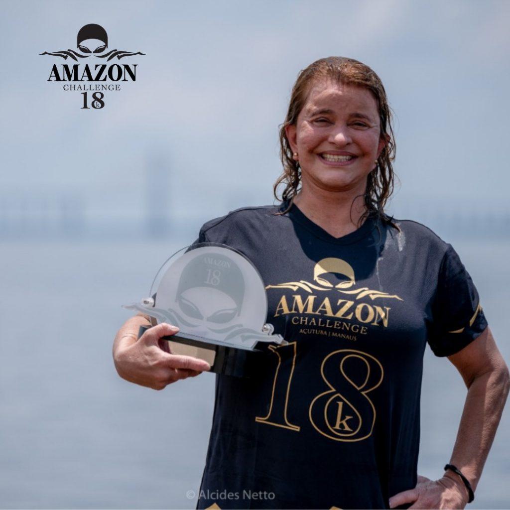 Ana Luiza - 18K