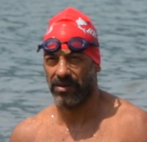 Reinaldo Pereira Santa - 18k