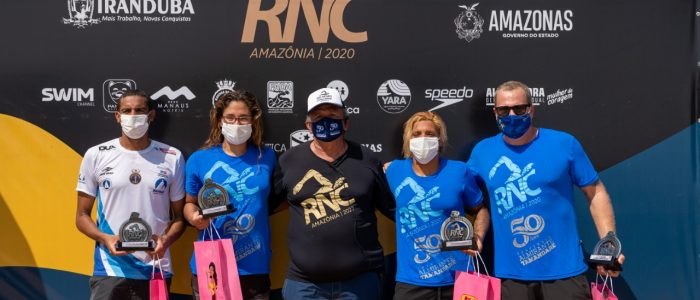 Rio Negro Challenge 2020